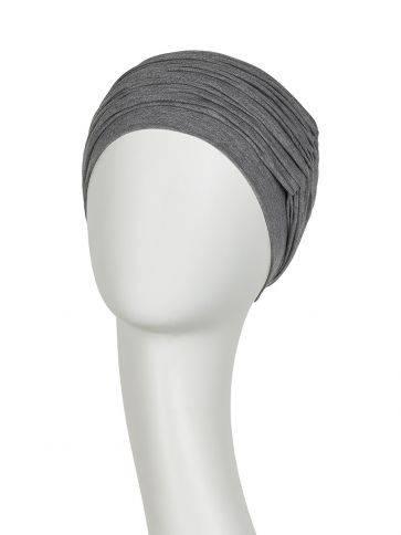 Karma turban w/ headband - Soft line