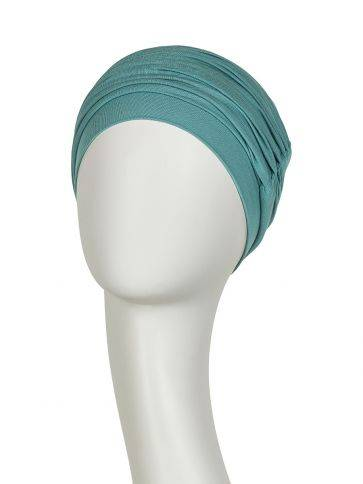 Karma turban w/ headband Caretech