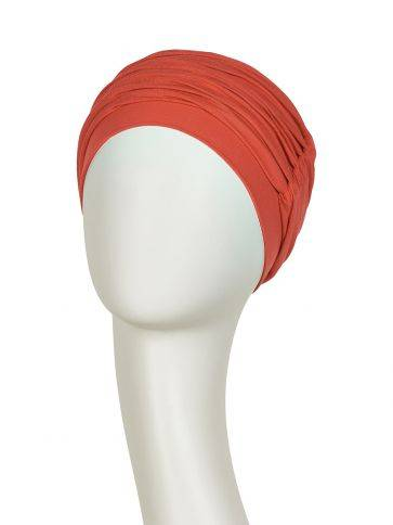 Karma turban w/ headband - Bambus