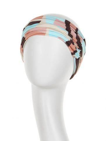 Chitta headband - printed Shop style