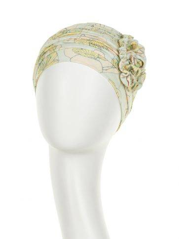Lotus turban - Soft line