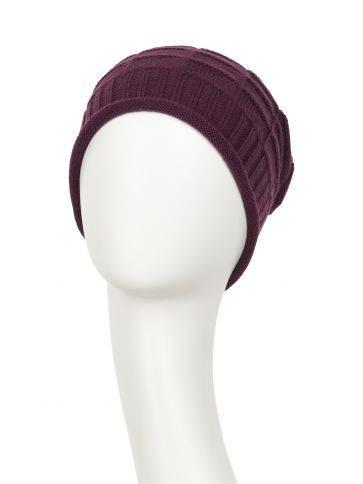 Dagny • V hat - Strik