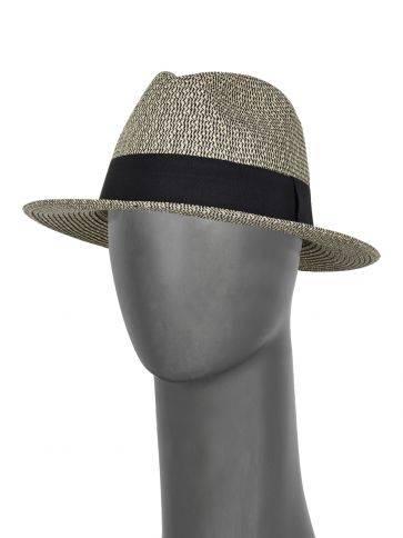 Safari hat -