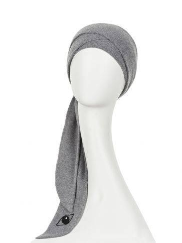 Karla • V scarf - Kombinerede kvaliteter