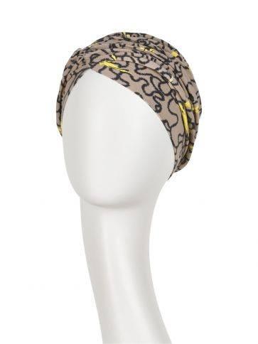 Rosa • V turban - Shop kvalitet