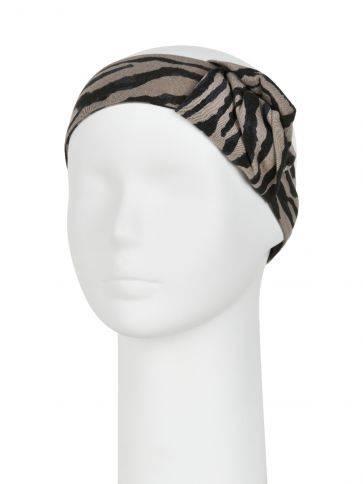 Petite Chick - Printed Petite Peanut Headwear