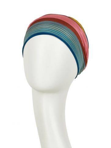 Luna • V Turban - Viva Headwear