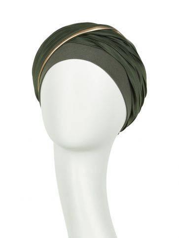 Emmy • V Turban - Viva Headwear