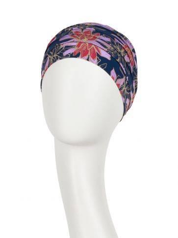 Yoga turban - printed Shop style