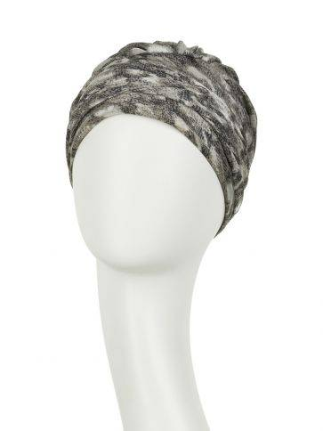 Sapphire Turban - Nyheder