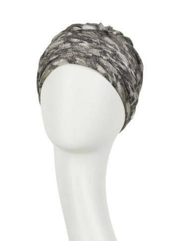 Sapphire Turban - Shop style